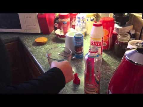 Recipe For Nasal Douche Sinus Rinse