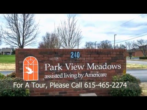 Park View Meadows Assisted Living | Murfreesboro TN | Murfreesboro | Assisted Living