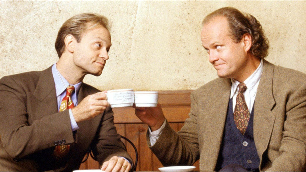 Download A Frasier Reboot Is Happening - What You Should Know