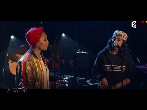 Imany & Camélia Jordana - I wanna dance with somebody (Whitney Houston cover)