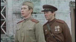 Фрагмент из киноленты «Шел четвертый год войны...», 1983 год