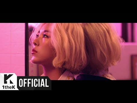 [MV] Whee In(휘인) _ EASY (Feat. Sik-K)