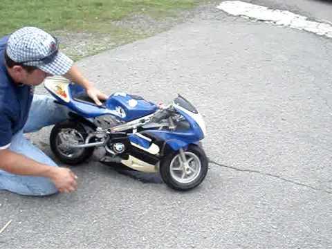 how to get motorbike mgsv