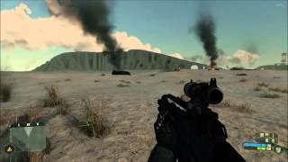 Coralsea Desert Tank Battle Game Play
