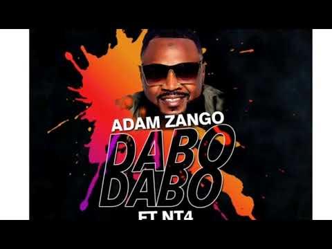 Download Adam A. Zango - Dabo Dabo feat Ibada NT4 (Official Audio)