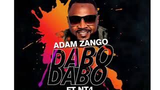 Adam A. Zango - Dabo Dabo feat Ibada NT4 (Official Audio)