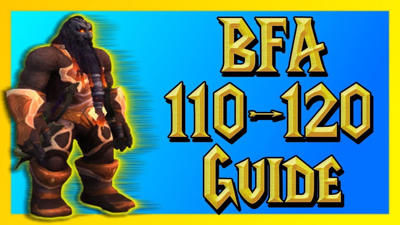 Leveling guide 1-10 world of warcraft© blizzard's insider guide.