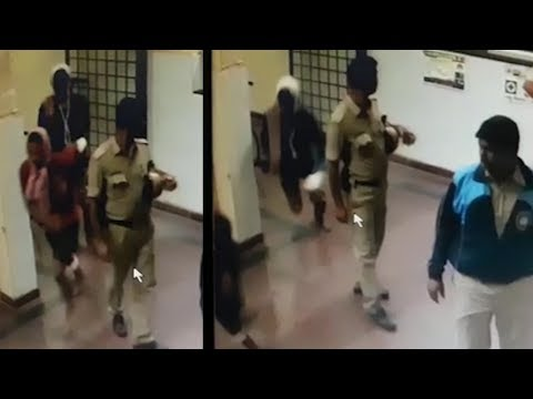 Karnataka: Two thieves fool police, escape from custody in Bagalkot