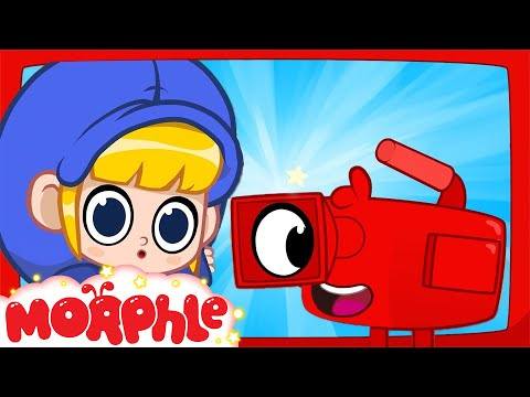 Mila and Morphle News | Cartoons for Kids | My Magic Pet Morphle | Morphle TV