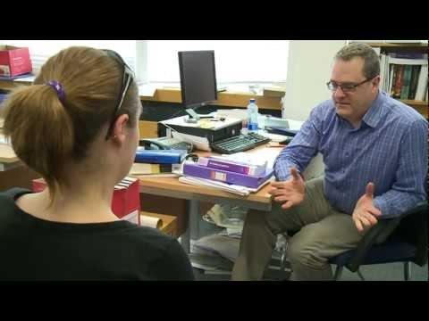 Student Testimonial: Eloise Cahill (BA Journalism)