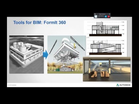 Learn how to move to BIM with free training