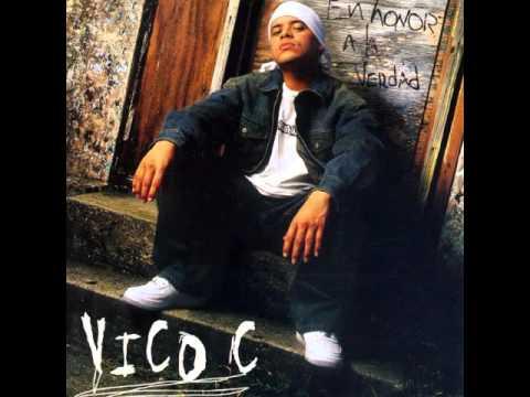 Vico C - 5 De Septiembre (Reggaeton Version)