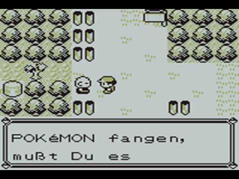 Pokemon Verdopplungs Trick