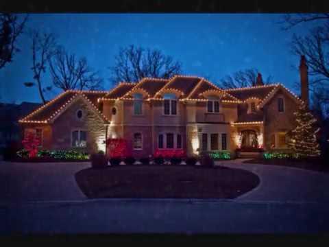 christmas light installation los angeles ca