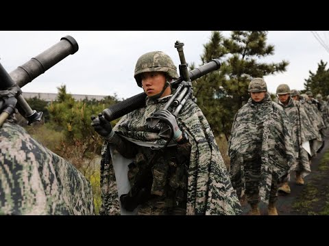 U.S., South Korea Prepping Joint Military Drills