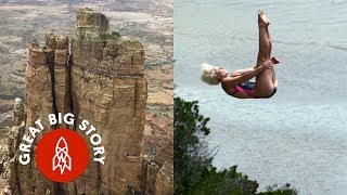 5 Stories About People Living On Edge