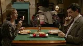 Le drôle de Noël de Mr Bean