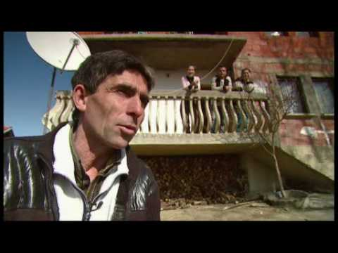 Kosovo: A Year of Fear and Hope - 22 Dec 08 - Part 1