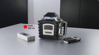 Laserliner - Quadrum 410 S - 053.00.07A