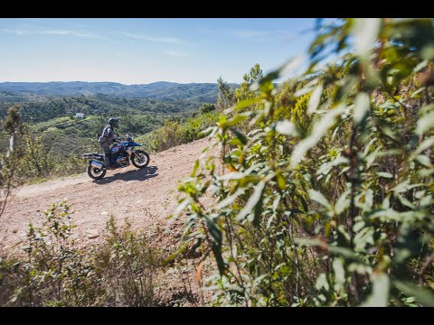 Portuguese Adventure Ride - Off Road Skills Portuguese Parad