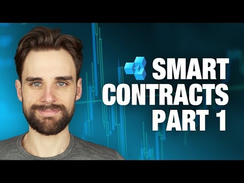 What Is A Smart Contract? PT 1: Ethereum Explained