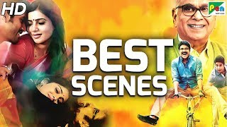 Dayaalu (HD) Best Scenes | New Hindi Dubbed Movie | Nagarjuna Akkineni, Naga Chaitanya, Samantha