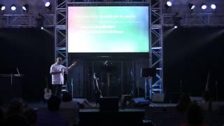 Una Fe Radical Parte 1- Pastor Rafael Garcia