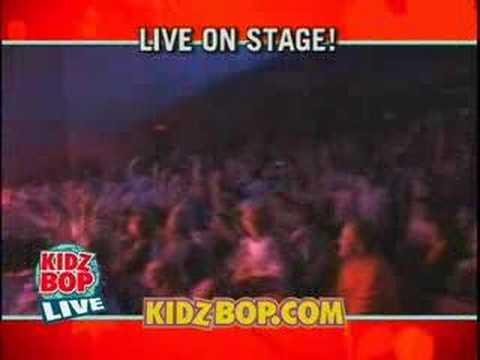 Kidz Bop Live At Meadowbrook U.S. Cellular Pavilion