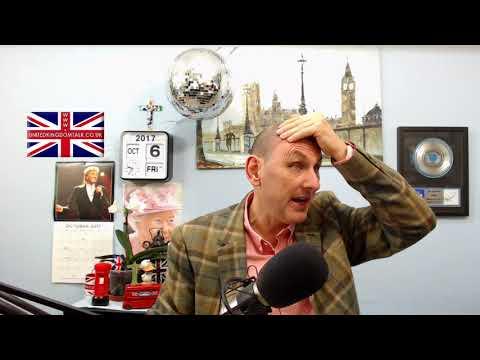 United Kingdom Talk Friday 6th October 2017