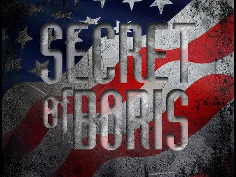 Secret Of Boris @ The Curtain Club in Dallas Tx. on Nov. 13th 2015