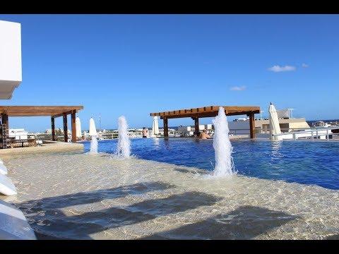 Soul Beach Luxury Boutique Hotel Spa Playa Del Carmen Mexico