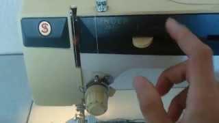 Falso Caseado em máquina doméstica – Mirane Carvalho