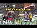Kenari Heboh Duel Kenari Copet Vs Kenari Fortuner Memukau Penonton  Mp3 - Mp4 Download