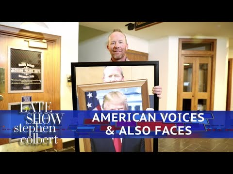Download Youtube: American Voices & Also Faces: Jackson Hole, Wyoming