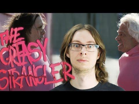 The Greasy Strangler - Movie Review streaming vf