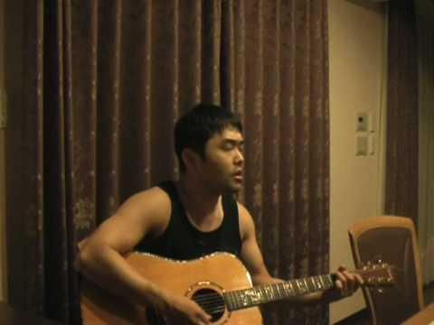 Hazard - Richard Marx (acoustic guitar cover)
