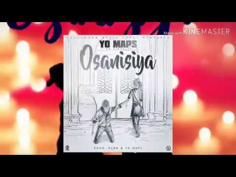 YO MAPS--OSANISIYA(PROD.BY MAPS & BRYON)