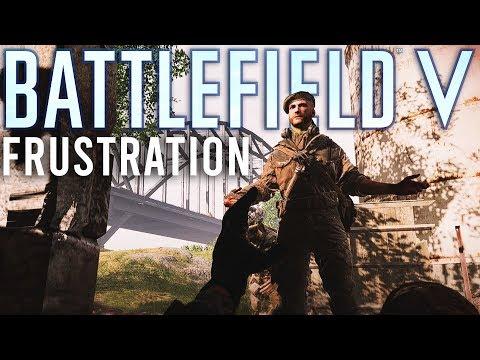 The frustration of being a Battlefield fan in 2019