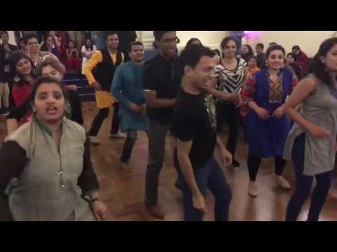 flashmob kannada sangha melbourne