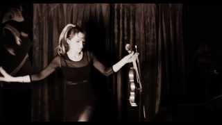 Beyoncé - Drunk in Love (Angie's Violin Cover)