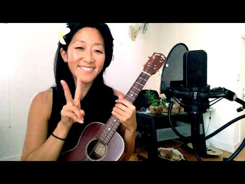 Day 48: Hallelujah - #ukulele cover // #100DaysofUkuleleSongs