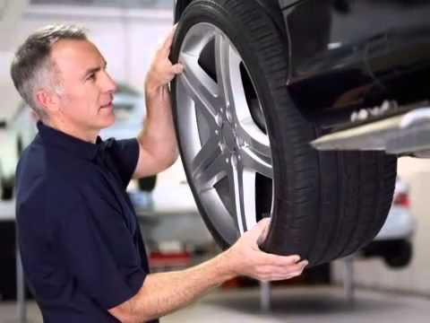 Garage Services - Tyre Stop
