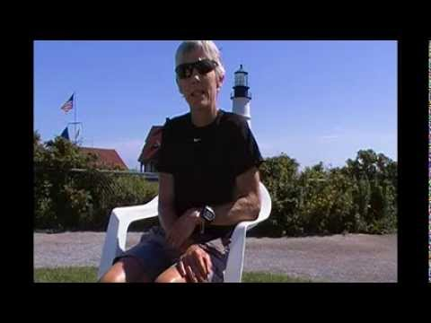 Beach to Beacon Interview with Joan Benoit Samuelson
