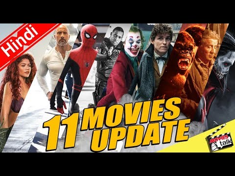 11 Movies Update [Explained In hindi]