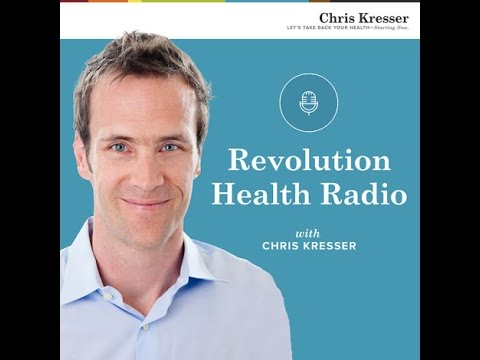RHR: Dr  Ritchie Shoemaker on Chronic Inflammatory Response Syndrome