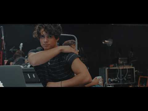 The Vamps - Sad Song (Live Acoustic at Pre Production Teaser Video)