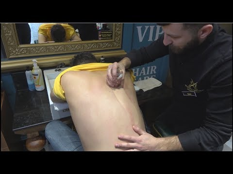 asmr-turkish-barber-massage-|-head-massage-|-face-massage-|-back-massage|-cupping-therapy