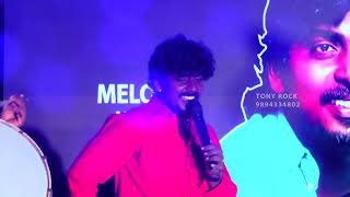 Sillaki song #gana sudhakar #Tonyrock