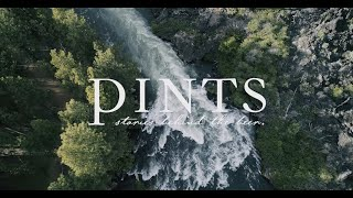 PINTS: Flagship on the River