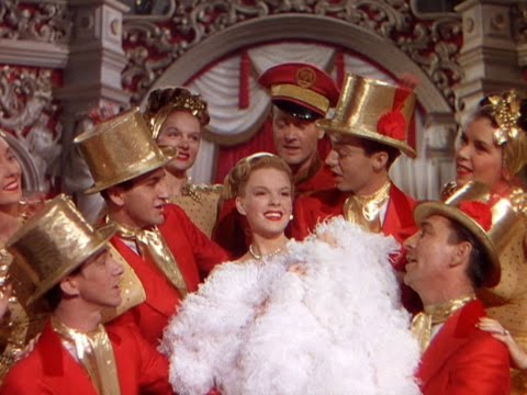 'Sunny'' -Till The Clouds Roll By | Judy Garland (HD Print)